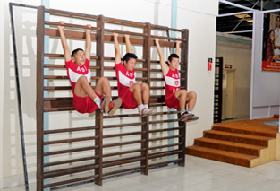 Sports_Cadet_Training_at_Wall_Bar5.jpg